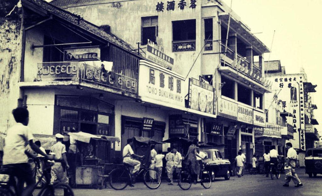 Jangan mengaku anak Jakarta kalau tidak tau asal usul nama tempat-tempatini