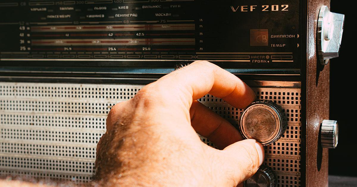 Perkembangan Radio dari Masa keMasa