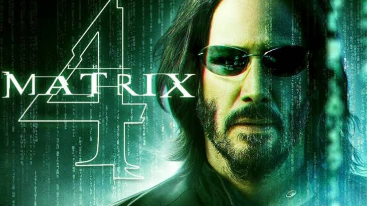 Matrix Resurretions release!!!